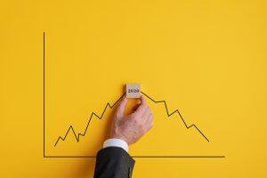 La crisis bursatil mas rapida de la historia